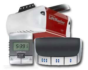 Garage Door Opener Installation Charlotte, NC