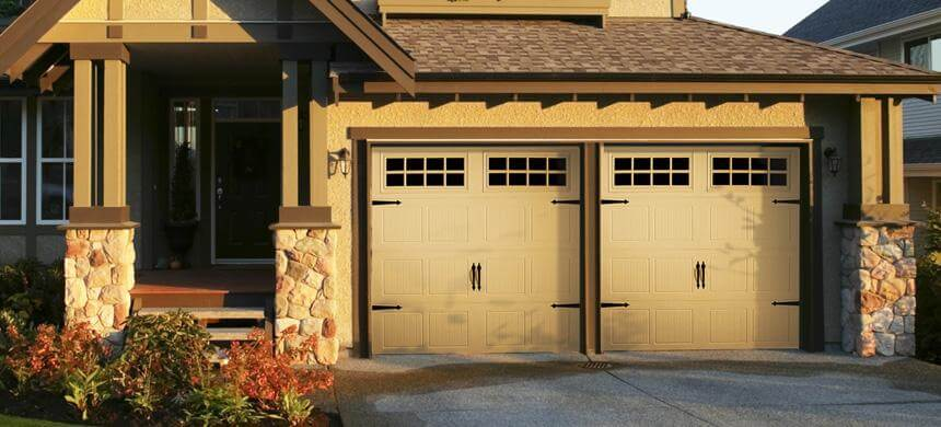 Garage Door Installation Charlotte, NC