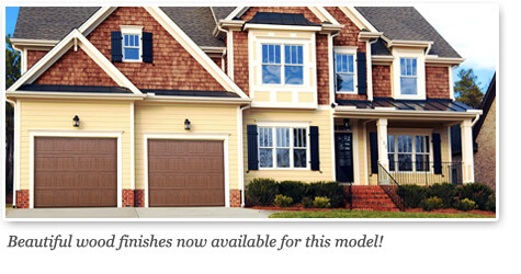 Garage Door Installation Concord, NC