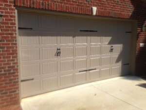 Garage Door Spring Repair in Charlotte, Indian Trail, Concord, & Matthews, NC