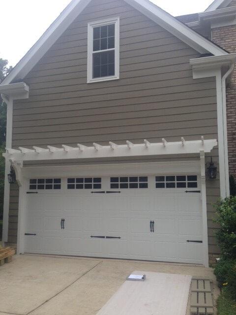 Project Gallery Open Up Garage Door Serving Across Charlotte