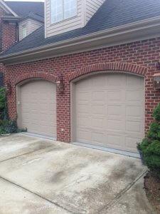 Garage Door Opener Installation in Charlotte, Indian Trail, Concord, & Matthews, NC