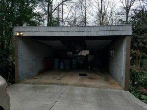 Garage Door Installation in Charlotte, Indian Trail, Concord, & Matthews, NC
