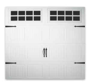 Doorlink 3630 Grooved Panel