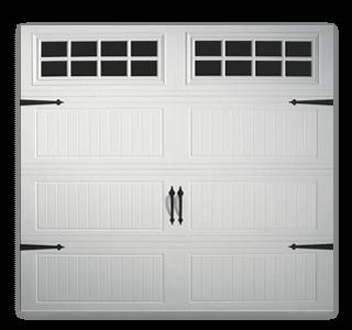 Doorlink 3640 Grooved Ranch Panel